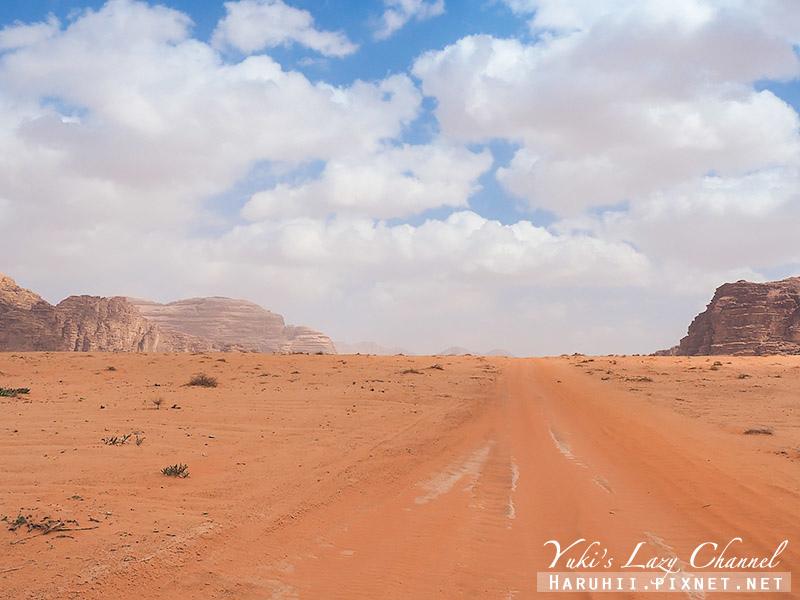 瓦地倫沙漠月亮谷Wadi Rum24