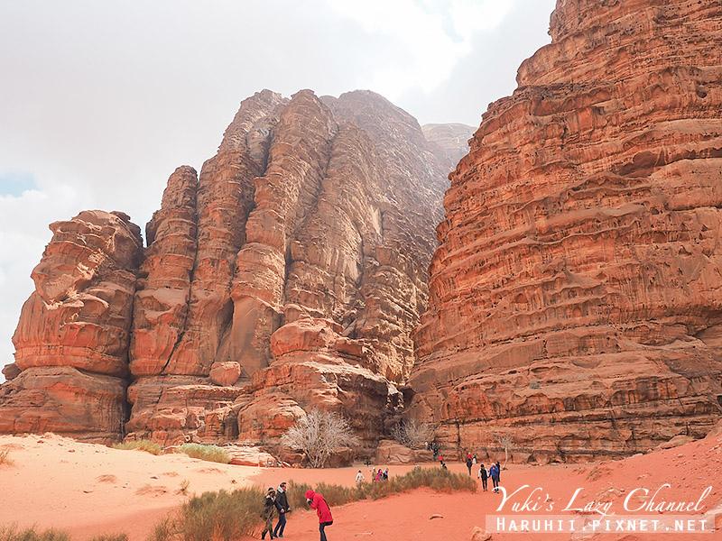瓦地倫沙漠月亮谷Wadi Rum22