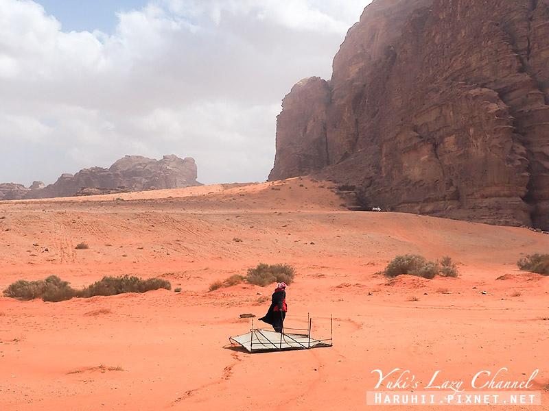 瓦地倫沙漠月亮谷Wadi Rum23