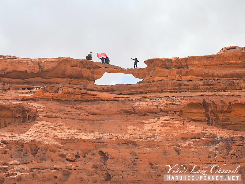 瓦地倫沙漠月亮谷Wadi Rum25