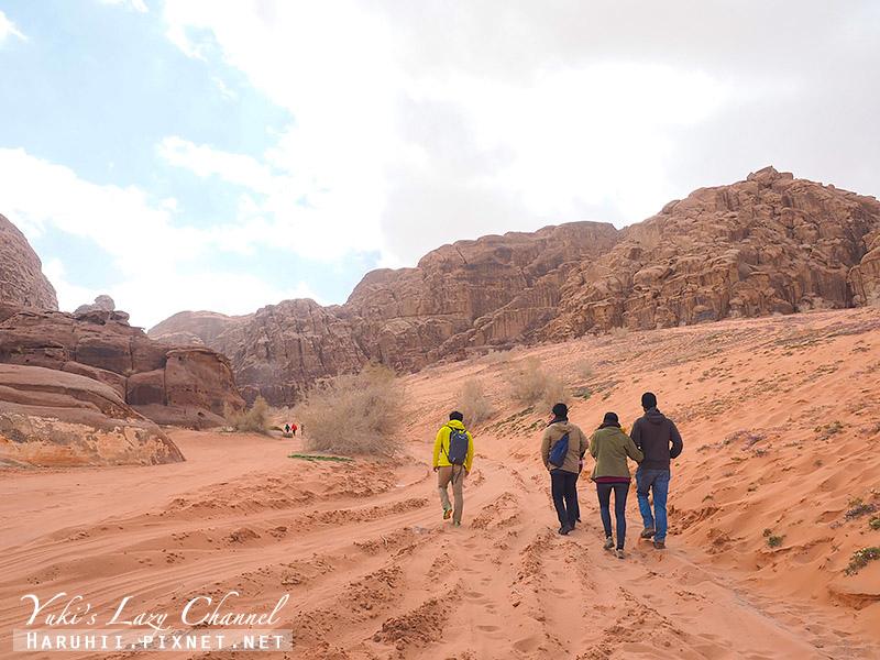 瓦地倫沙漠月亮谷Wadi Rum27