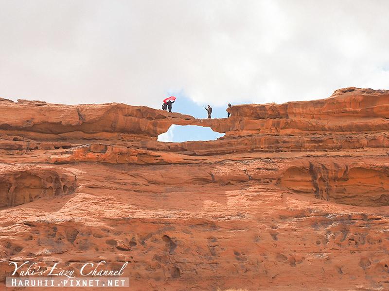 瓦地倫沙漠月亮谷Wadi Rum26