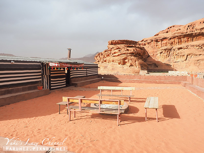 瓦地倫沙漠月亮谷Wadi Rum44