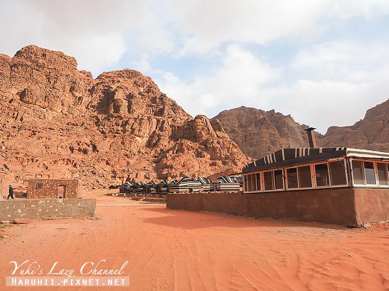 瓦地倫沙漠月亮谷Wadi Rum46