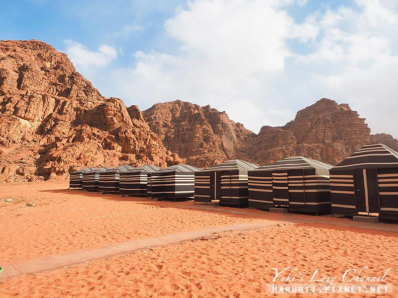 瓦地倫沙漠月亮谷Wadi Rum45