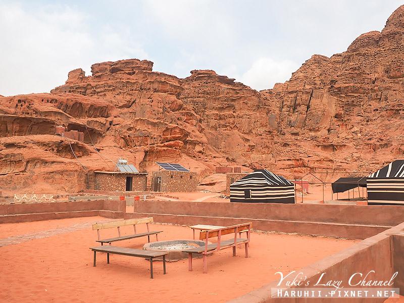 瓦地倫沙漠月亮谷Wadi Rum47