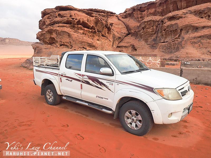 瓦地倫沙漠月亮谷Wadi Rum53