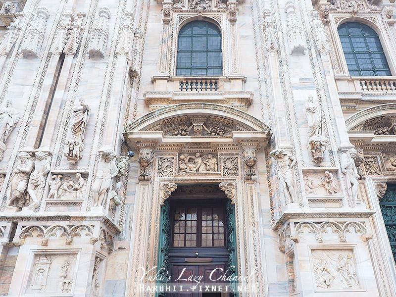 米蘭主教座堂 Duomo di Milano5