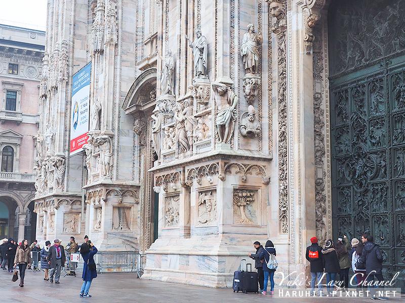 米蘭主教座堂 Duomo di Milano6