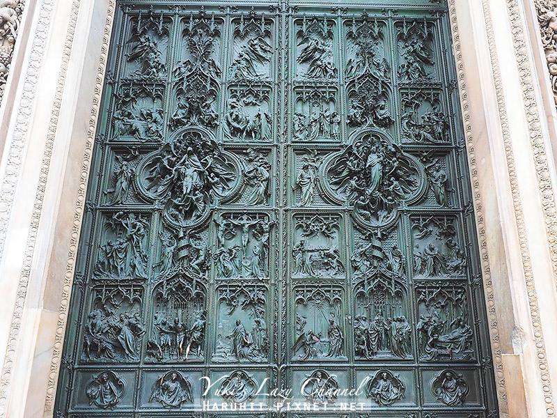 米蘭主教座堂 Duomo di Milano7