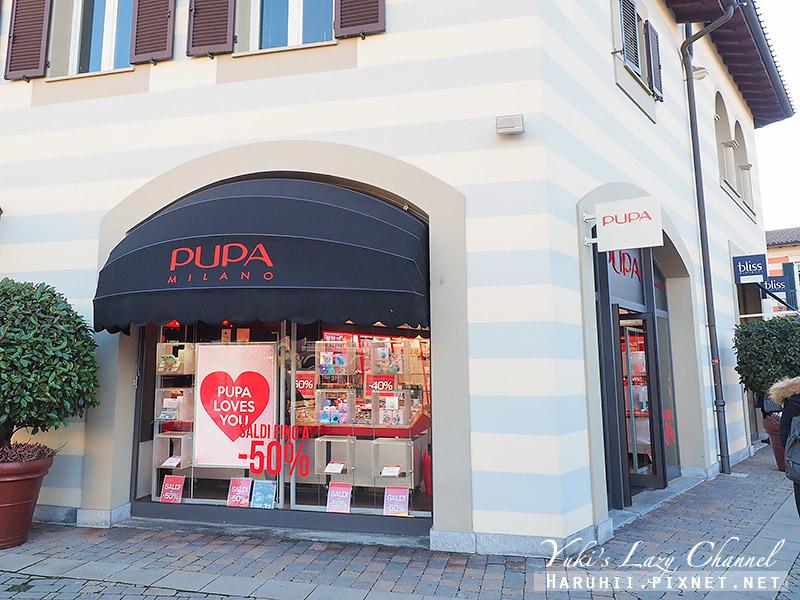 米蘭Outlet Serravalle Designer Outlet33