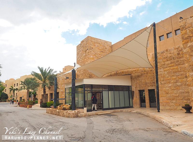 Movenpick Resort & Spa Dead Sea死海瑞享Spa度假飯店1