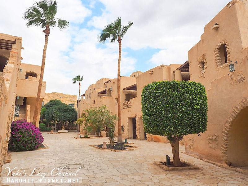 Movenpick Resort & Spa Dead Sea死海瑞享Spa度假飯店27