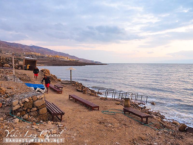 Movenpick Resort & Spa Dead Sea死海瑞享Spa度假飯店28