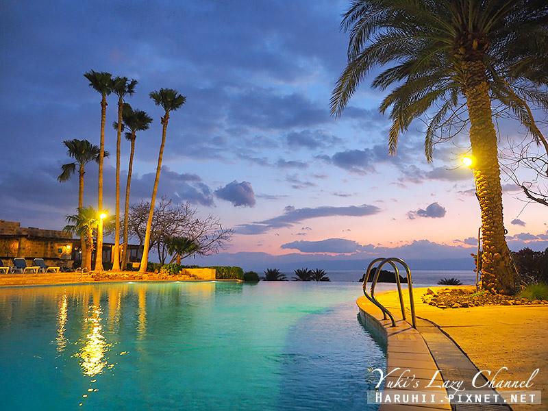 Movenpick Resort & Spa Dead Sea死海瑞享Spa度假飯店31