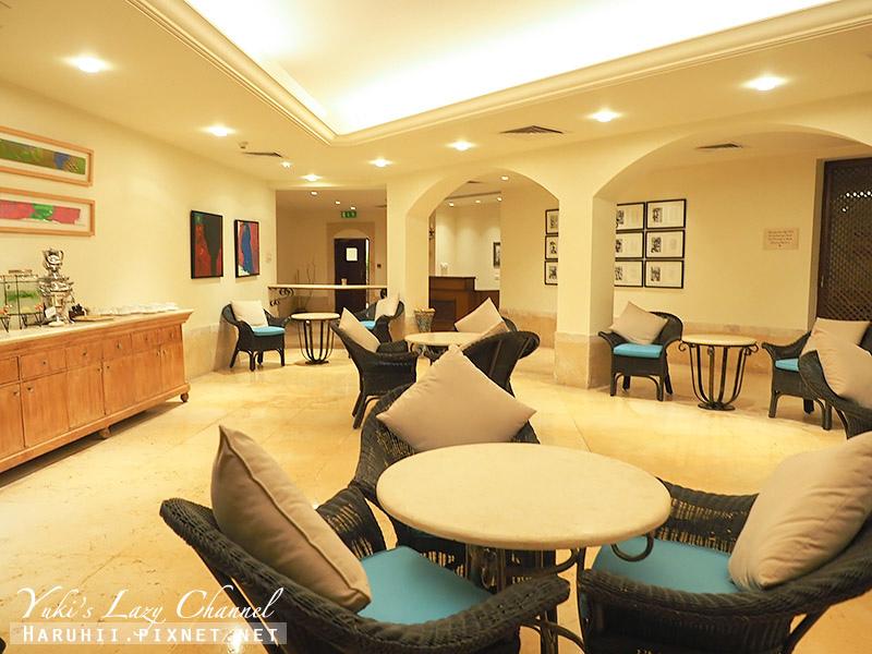 Movenpick Resort & Spa Dead Sea死海瑞享Spa度假飯店32
