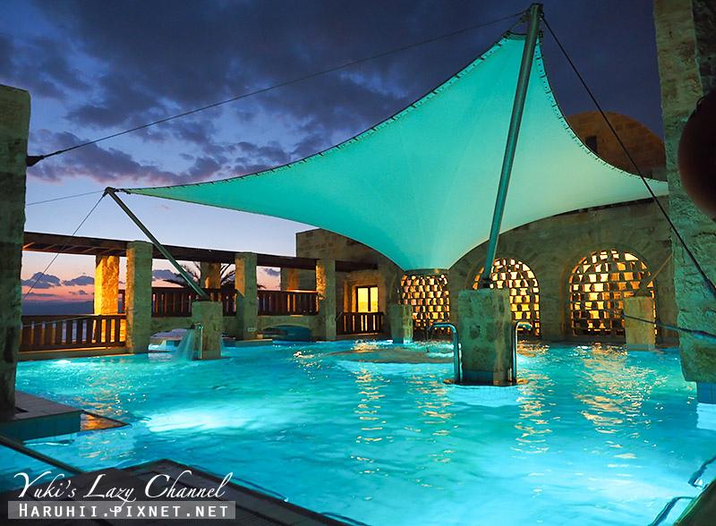 Movenpick Resort & Spa Dead Sea死海瑞享Spa度假飯店33