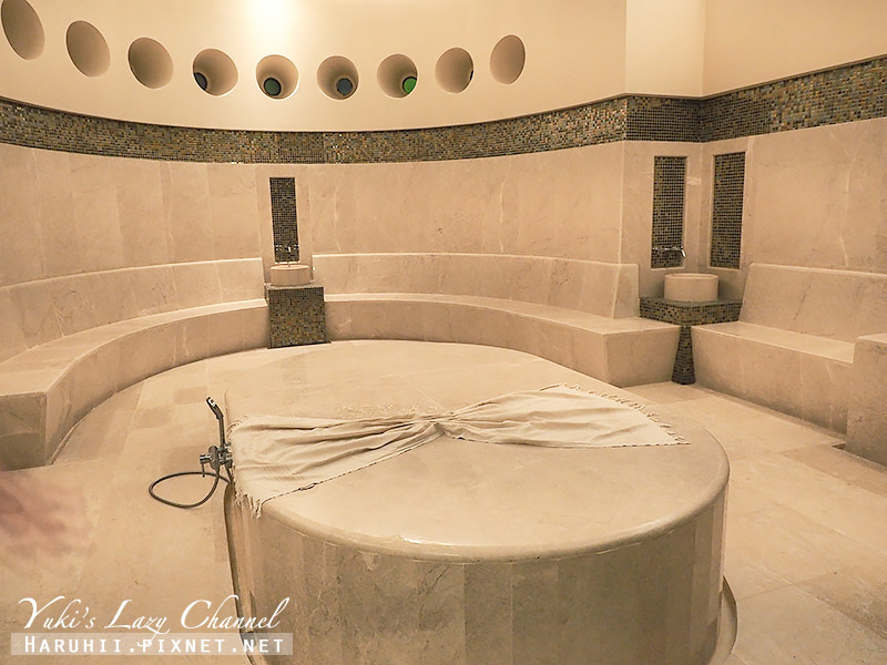 Movenpick Resort & Spa Dead Sea死海瑞享Spa度假飯店36