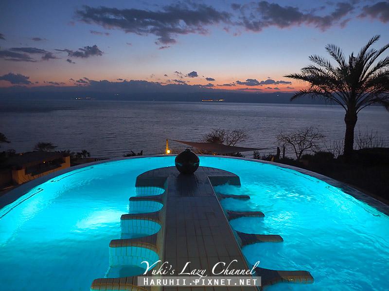 Movenpick Resort & Spa Dead Sea死海瑞享Spa度假飯店34