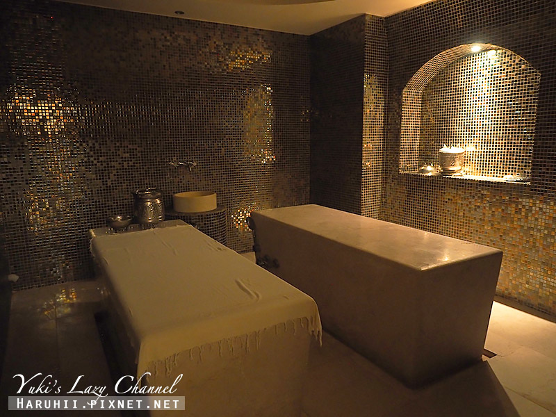 Movenpick Resort & Spa Dead Sea死海瑞享Spa度假飯店35