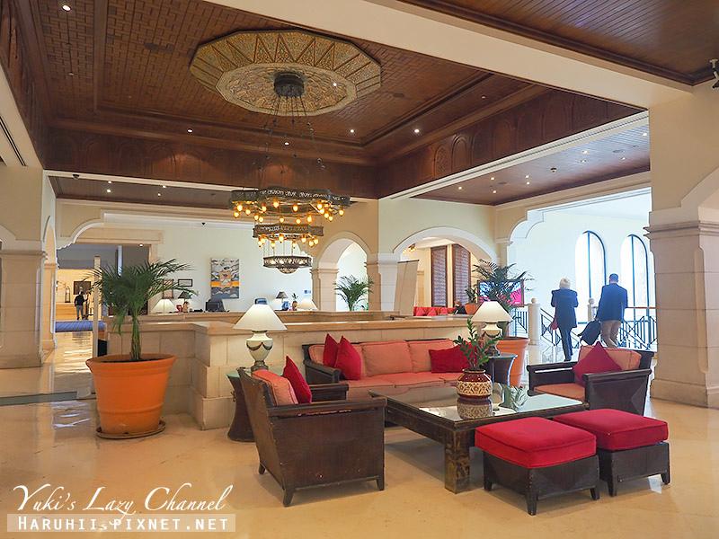 Movenpick Resort & Spa Dead Sea死海瑞享Spa度假飯店49