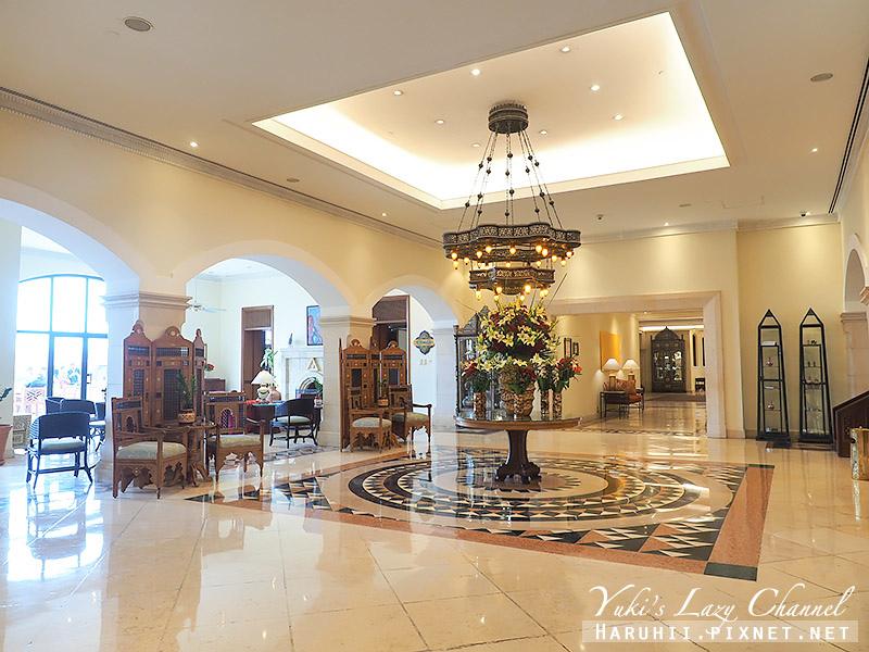 Movenpick Resort & Spa Dead Sea死海瑞享Spa度假飯店50