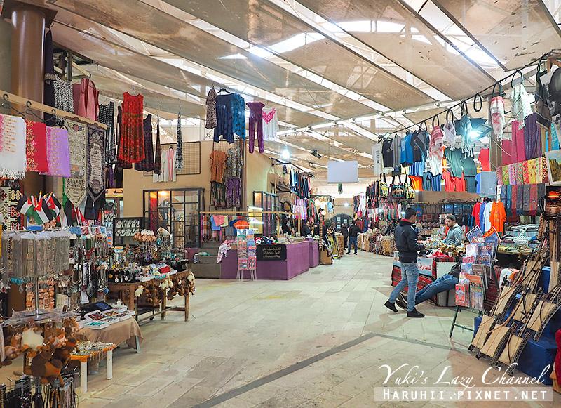 Jerash傑拉什羅馬古城5