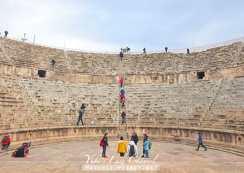 Jerash傑拉什羅馬古城16