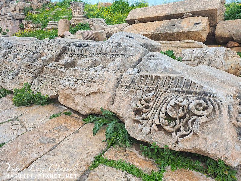 Jerash傑拉什羅馬古城26
