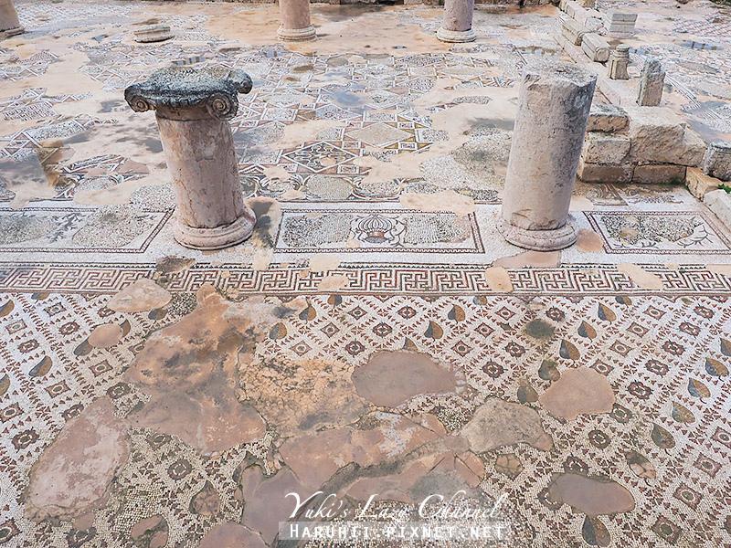 Jerash傑拉什羅馬古城30