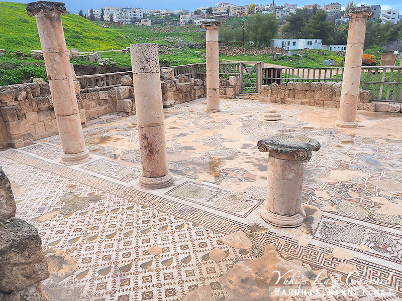 Jerash傑拉什羅馬古城31