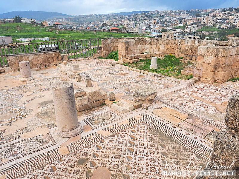 Jerash傑拉什羅馬古城32