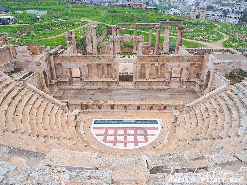 Jerash傑拉什羅馬古城33