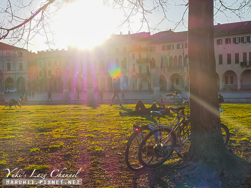 河穀草地廣場 Prato della Valle 5.jpg