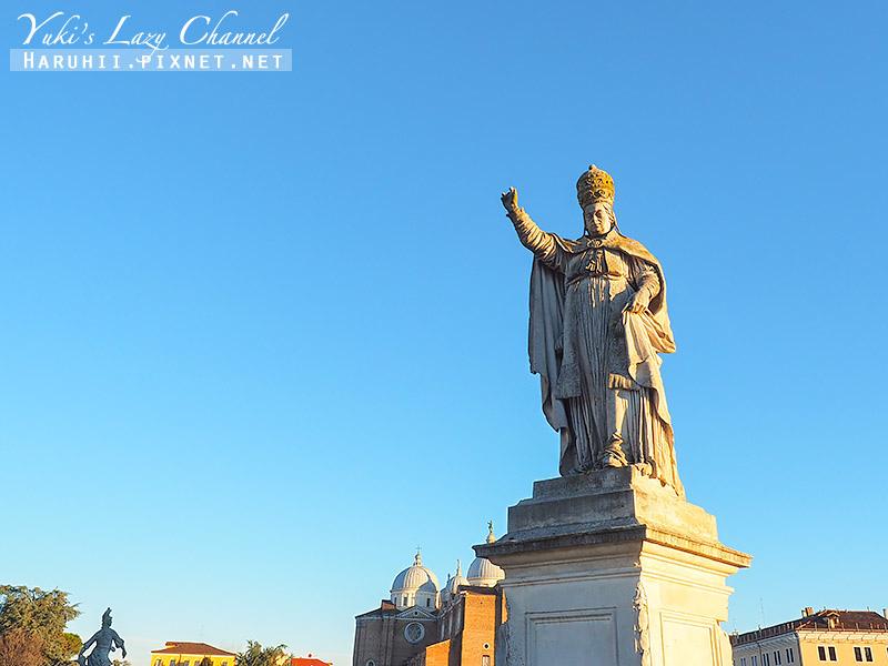 河穀草地廣場 Prato della Valle 6.jpg