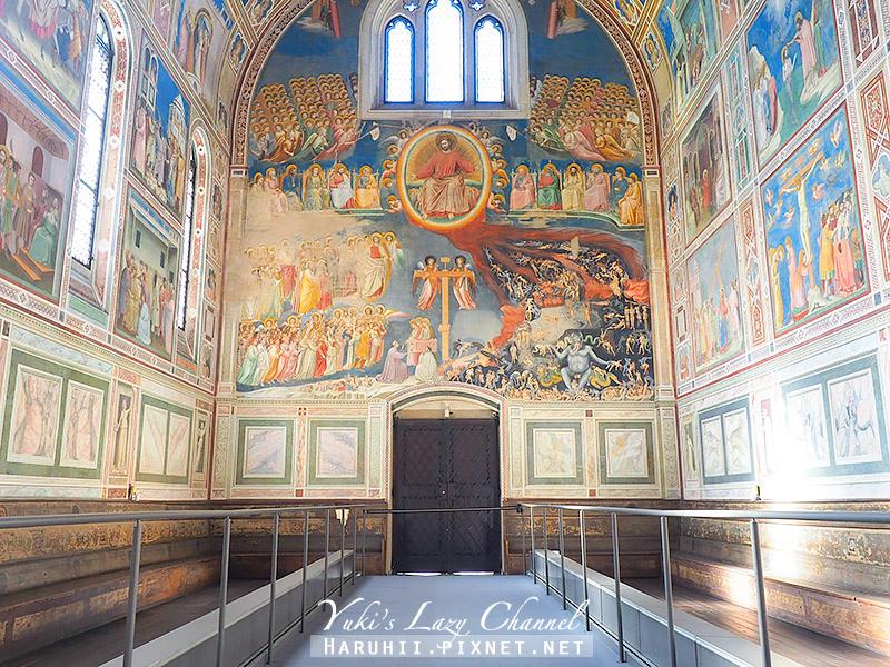斯克羅威尼禮拜堂 Cappella degli Scrovegni5.jpg