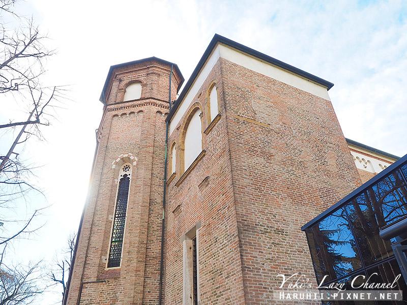 斯克羅威尼禮拜堂 Cappella degli Scrovegni3.jpg