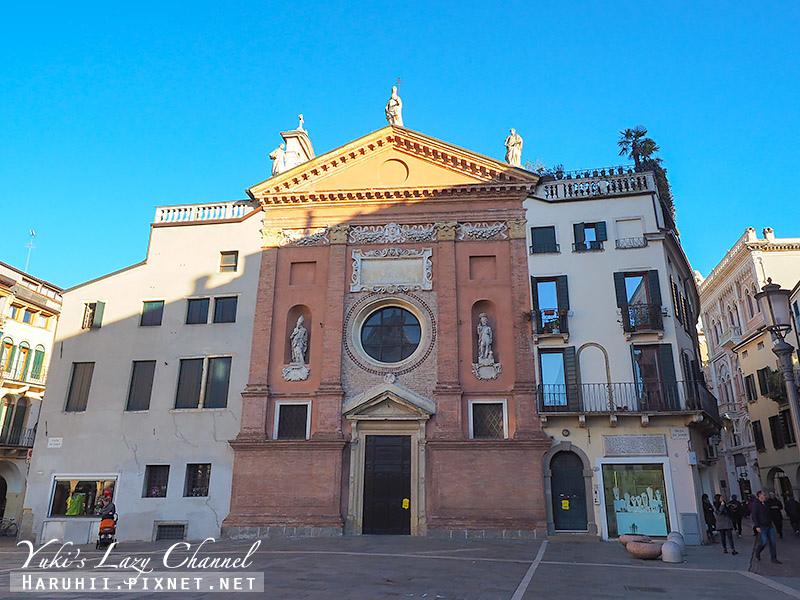 聖格肋孟堂 Chiesa di San Clemente.jpg