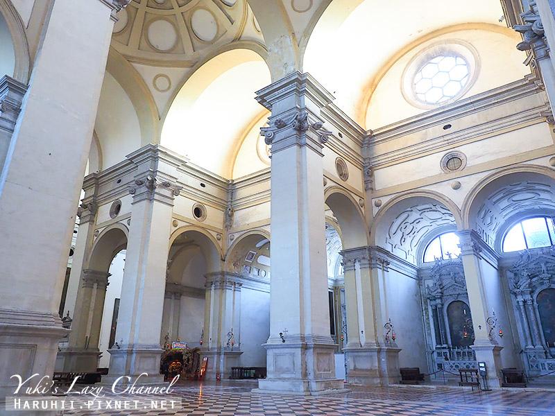 聖儒斯蒂娜聖殿 Abbazia di Santa Giustina2.jpg
