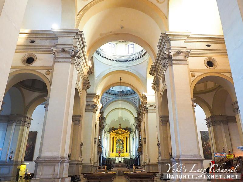 聖儒斯蒂娜聖殿 Abbazia di Santa Giustina3.jpg