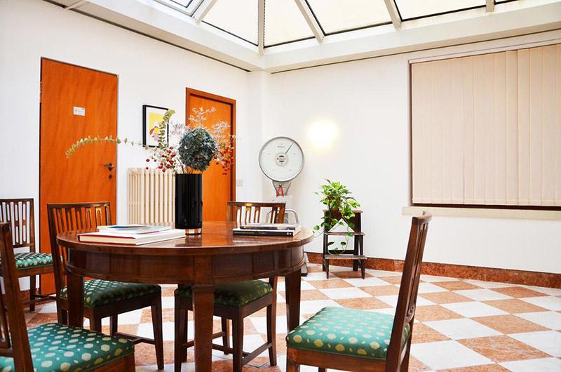 Casa Accademia卡薩艾卡達米亞旅舍