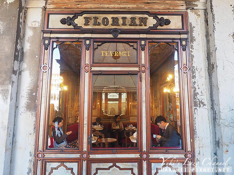 威尼斯弗洛里安咖啡館Caffe Florian花神咖啡館1.jpg