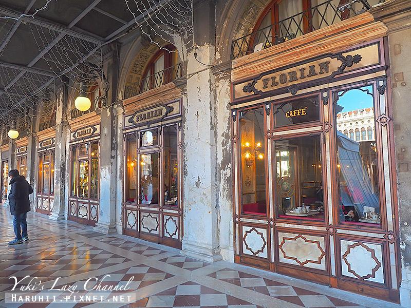 威尼斯弗洛里安咖啡館Caffe Florian花神咖啡館.jpg