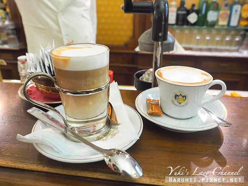 威尼斯弗洛里安咖啡館Caffe Florian花神咖啡館4.jpg