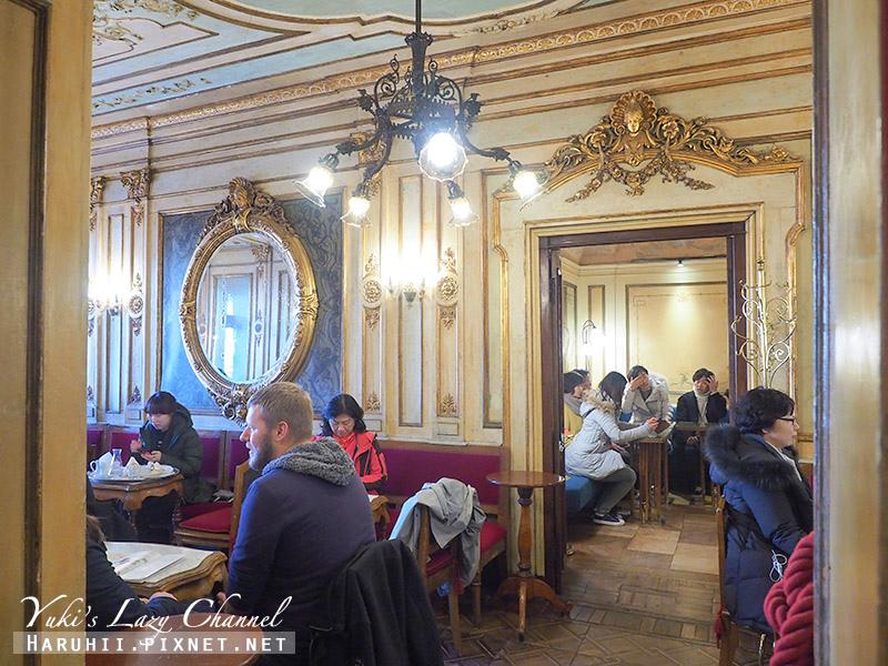 威尼斯弗洛里安咖啡館Caffe Florian花神咖啡館3.jpg