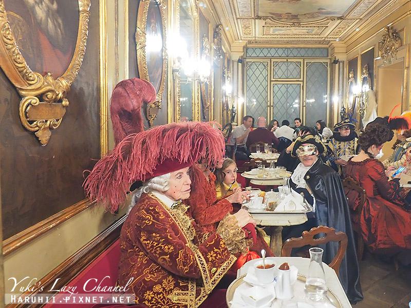 威尼斯弗洛里安咖啡館Caffe Florian花神咖啡館7.jpg