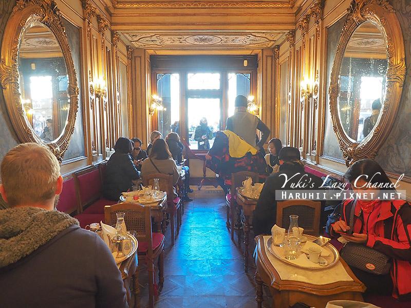 威尼斯弗洛里安咖啡館Caffe Florian花神咖啡館12.jpg