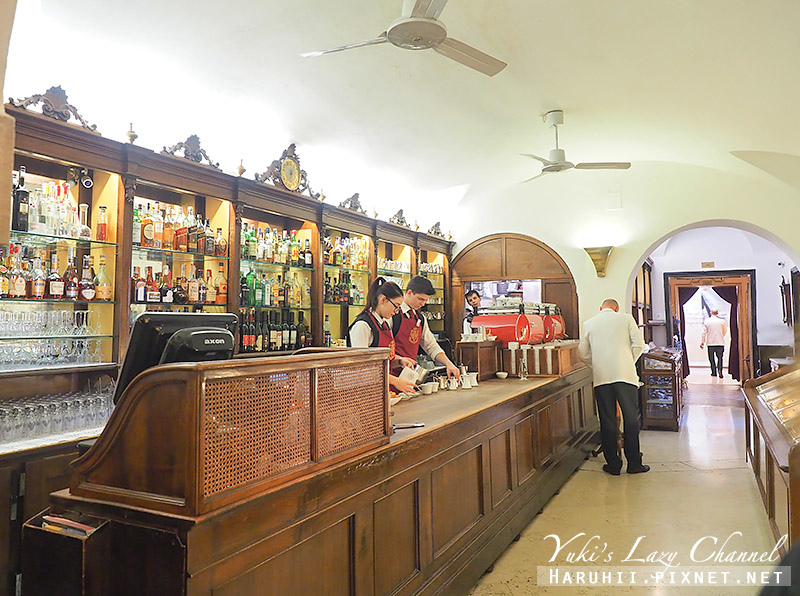 威尼斯弗洛里安咖啡館Caffe Florian花神咖啡館13.jpg
