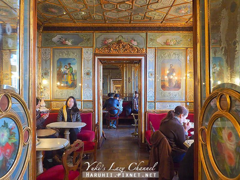威尼斯弗洛里安咖啡館Caffe Florian花神咖啡館15.jpg