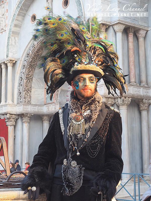 威尼斯面具節1